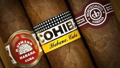 Photo of 5 Tips To Choose & Smoke A Cigar