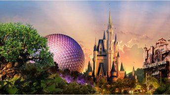 How to Survive in Walt Disney World!  2