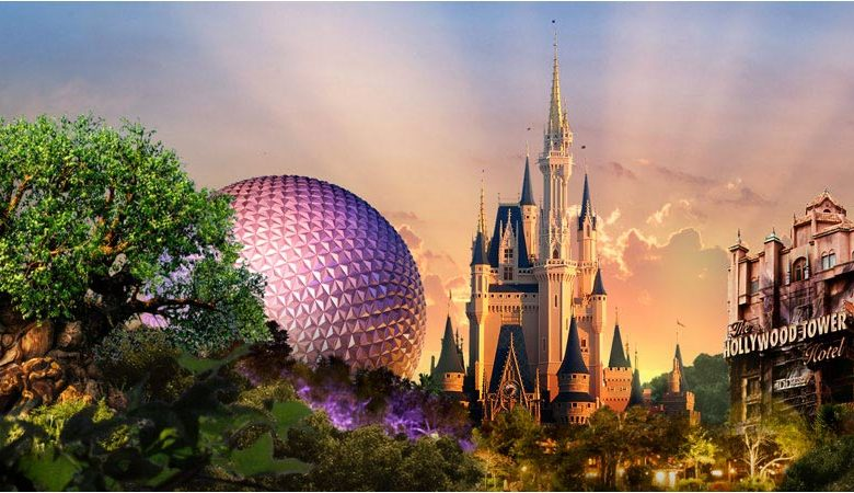 Photo of How to Survive in Walt Disney World!