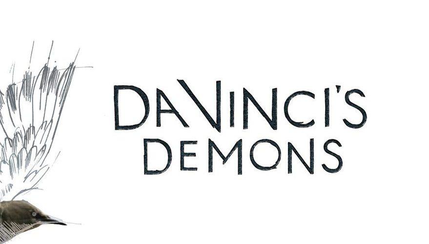 Starz' Da Vinci's Demons - Catch up this weekend 1