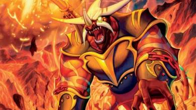 Photo of Kaijudo – Clash of the Duel Masters released