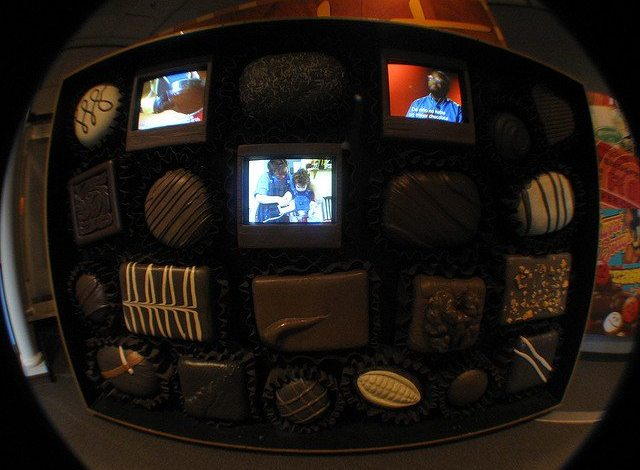 Photo of Six Unforgettable Chocolate TV Ads