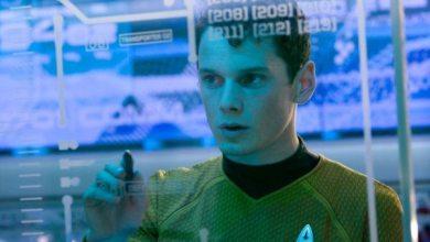 Photo of Star Trek Tech in Real Life