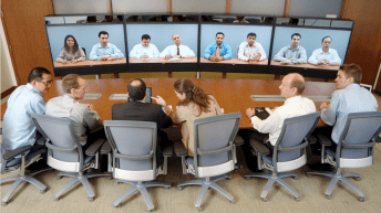 Will Video Conferencing Make Business Travel Extinct 4