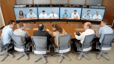 Photo of Will Video Conferencing Make Business Travel Extinct