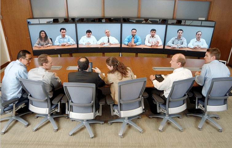 Will Video Conferencing Make Business Travel Extinct 1