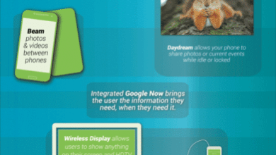 Photo of Android 2013 Outlook [Infographic]