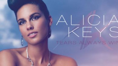 Photo of Alicia Keys: Tears Always Win [video]