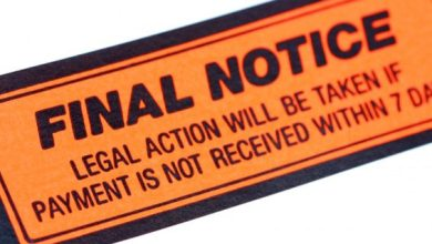 Photo of 5 Tricks to Dealing With Debt Collections Correctly
