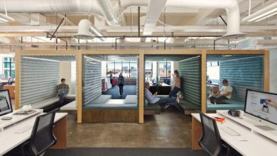 Photo of Hot-desking and shared offices as an alternative to traditional office spaces