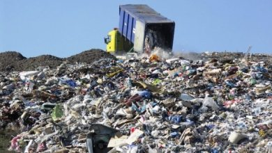 Photo of What Goes into Bay Area Landfills