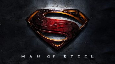 Night at the Movies with Eric: Man of Steel 5
