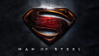 Photo of Night at the Movies with Eric:  Man of Steel