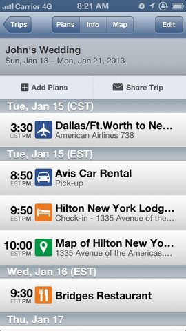 7 Best Apps For Your Next Roadtrip 5