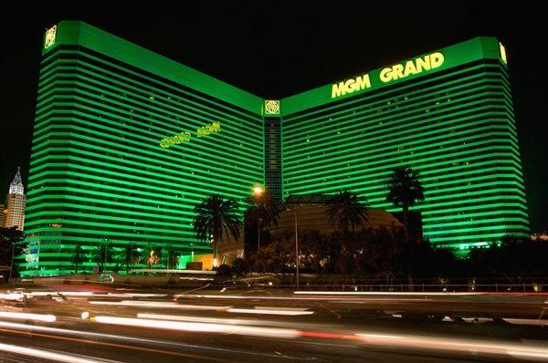 Las Vegas: #EDM Has a New Home, Hakkasan! 1