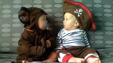 Photo of How to Choose a Safe Costume for Your Baby