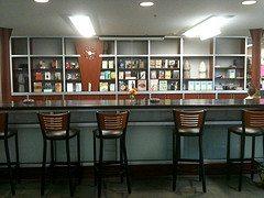 Research Bar