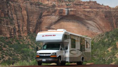 Photo of 10 RV Renting Tips from the Grand Canyon