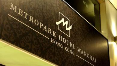Photo of Wan Chai Boutique Hotel: A luxurious accommodation with a personal touch