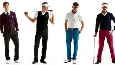 Photo of Tips For Looking Your Best In A Golf Shirt