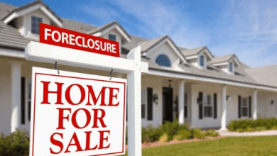 Photo of How Foreclosures Damage a Community's Business Prospects