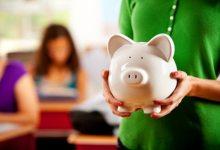 Photo of Student Bank Accounts