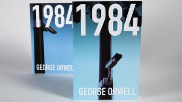 George Orwell's 1984 Envisaged A Future 'Big Brother' State: Have His Predictions Come True?  7