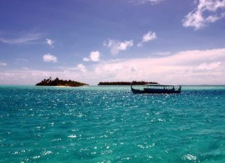 Holiday Island Maldives