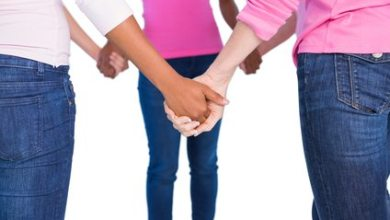 Photo of 5 Wonderful Ways to Support a Loved One Who Has Breast Cancer
