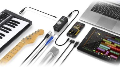 Photo of IK Multimedia Announces iRig PRO