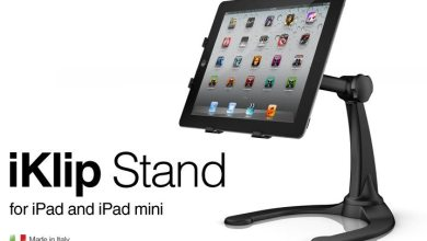 Photo of Hands On: iKlip Stand for iPad and iPad mini