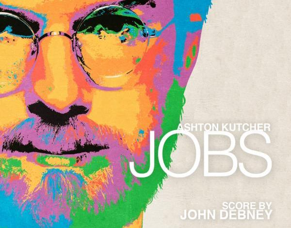JOBS soundtrack
