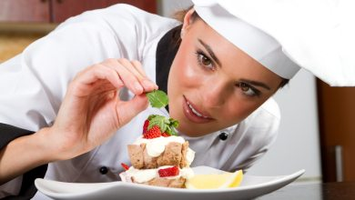 Photo of The Path to Becoming a Professional Chef