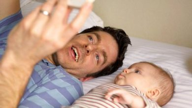 Photo of 3 Parenting Blogs Every Dad Should Follow