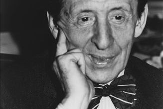 Photo of The Magnificent Pianism of Vladimir Horowitz