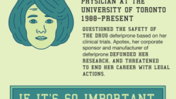 The Dangers of Tenure in Academia [Infographic] 3