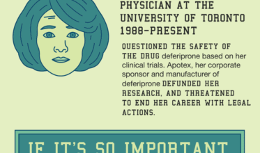 Photo of The Dangers of Tenure in Academia [Infographic]