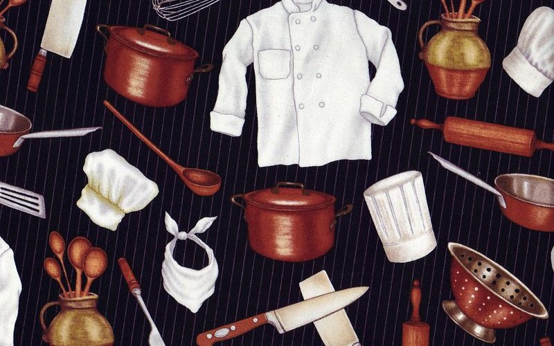 Five Fun Products and Ideas for the Chef at Heart 1
