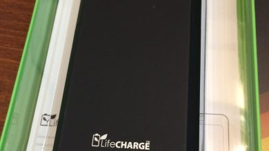 Photo of Hands On: Ontrion LifeCHARGE iPhone 5s battery case