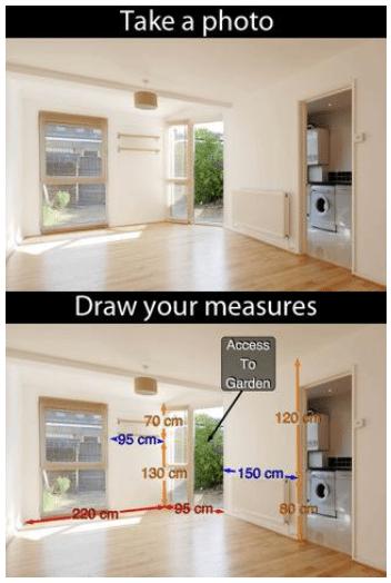 photo-measures