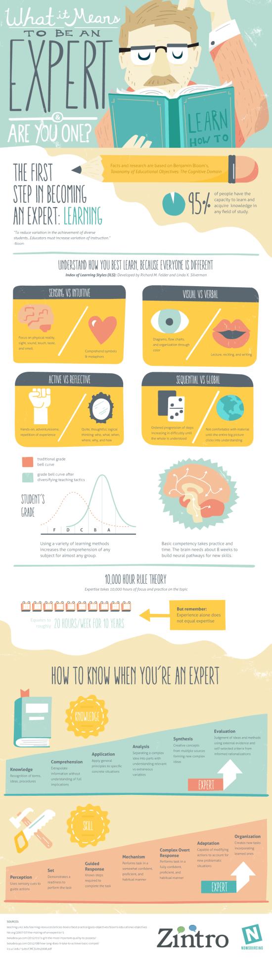 expert infographic