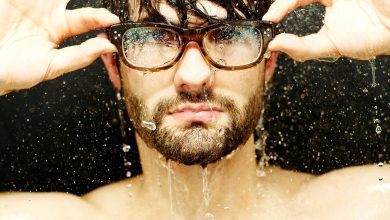 Photo of Men Can Shop for Glasses Painlessly