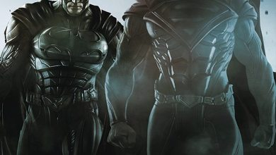 Photo of Injustice: Gods Among Us Volume 2 Review