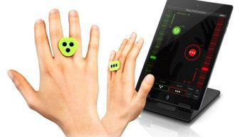 IK Multimedia Announces the iRing 2