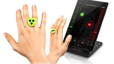 Photo of IK Multimedia Announces the iRing