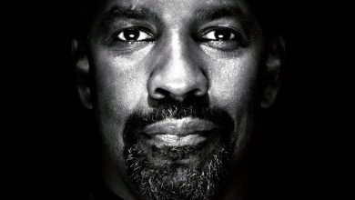 Photo of Denzel Washington – Fall Forward
