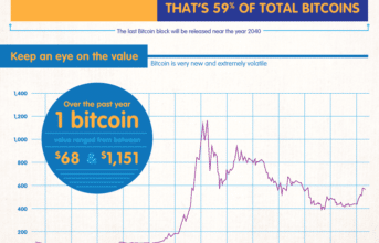 Photo of Is Bitcoin Here To Stay? [Infographic]