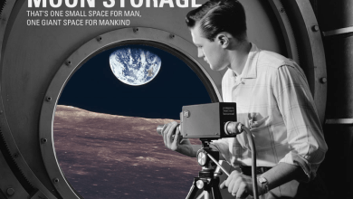 Photo of Using The Moon For Cultural Preservation [Infographic]