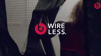 Serena + Beats by Dre = Serious Motivation 5