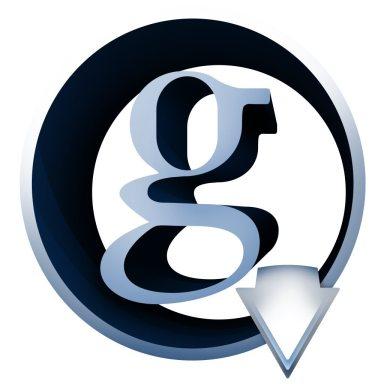 Garth Brooks Digital Music Logo